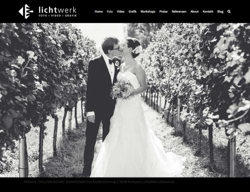Herzlich willkommen auf meiner Homepage!