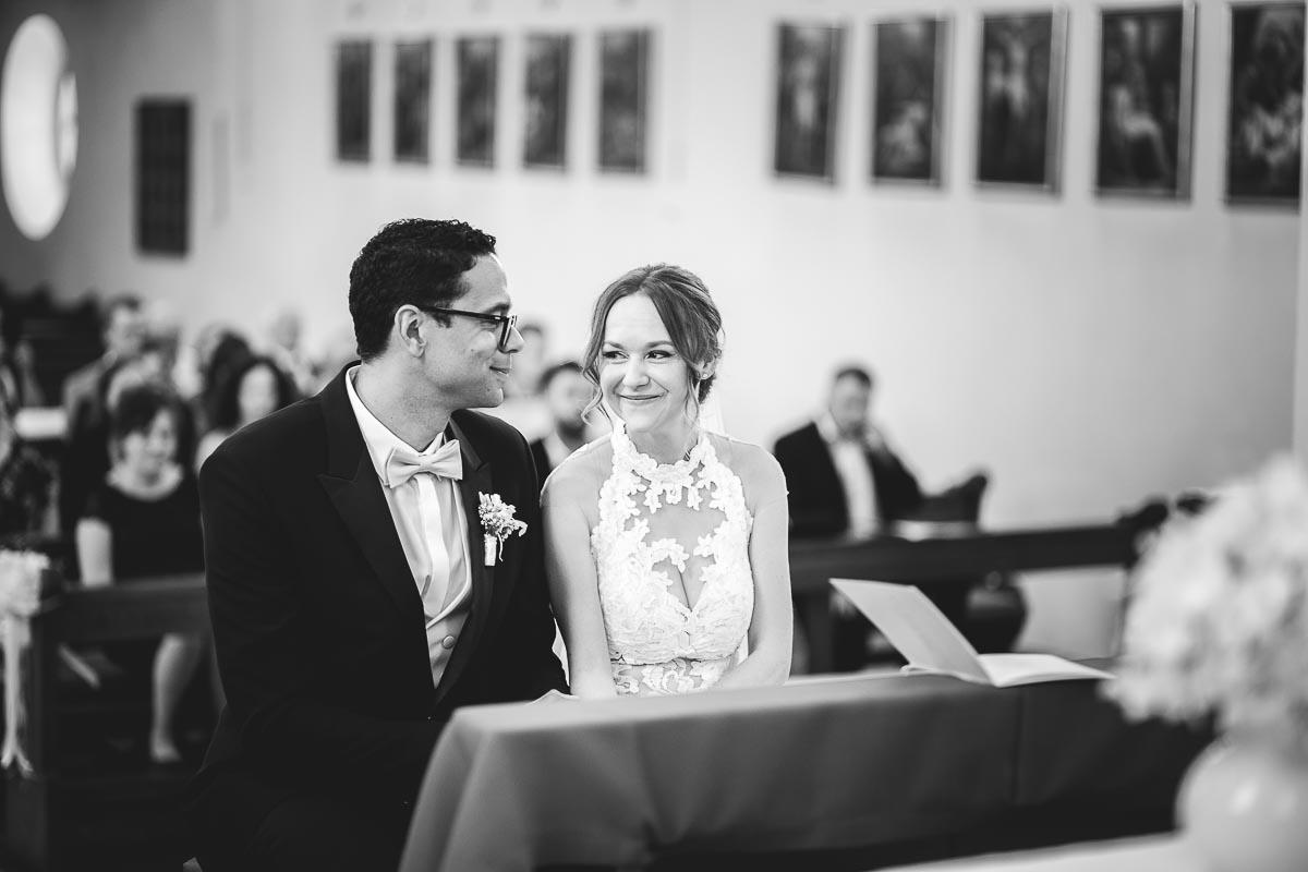 Hochzeitsfotograf Dominik Sackmann - lichtwerk Foto Video Grafik - Freiburg, Kirchzarten, Dreisamtal - Hochzeit St Peter Trauung