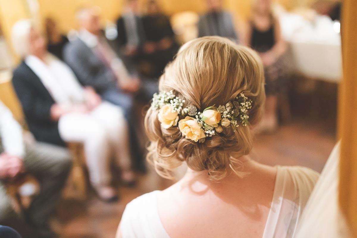 Hochzeitsfotograf Dominik Sackmann - lichtwerk Foto Video Grafik - Freiburg, Kirchzarten, Dreisamtal - Hochzeit Braut Ravenna