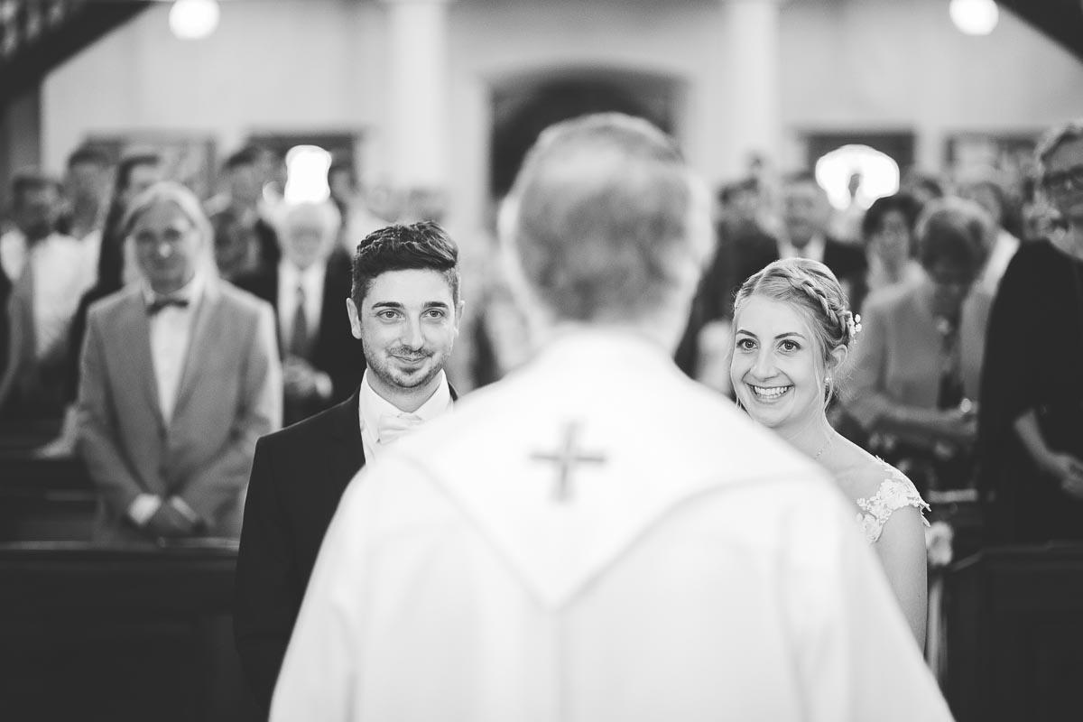 Hochzeitsfotograf Dominik Sackmann - lichtwerk Foto Video Grafik - Freiburg, Kirchzarten, Dreisamtal - Hochzeit Trauung